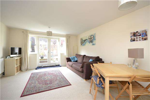 3 Bedrooms Terraced House for sale in Dirac Road, Ashley Down, Bristol, BS7 9LP