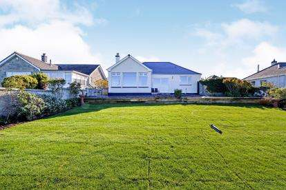 4 Bedrooms Bungalow for sale in Porthtowan, Truro, Cornwall