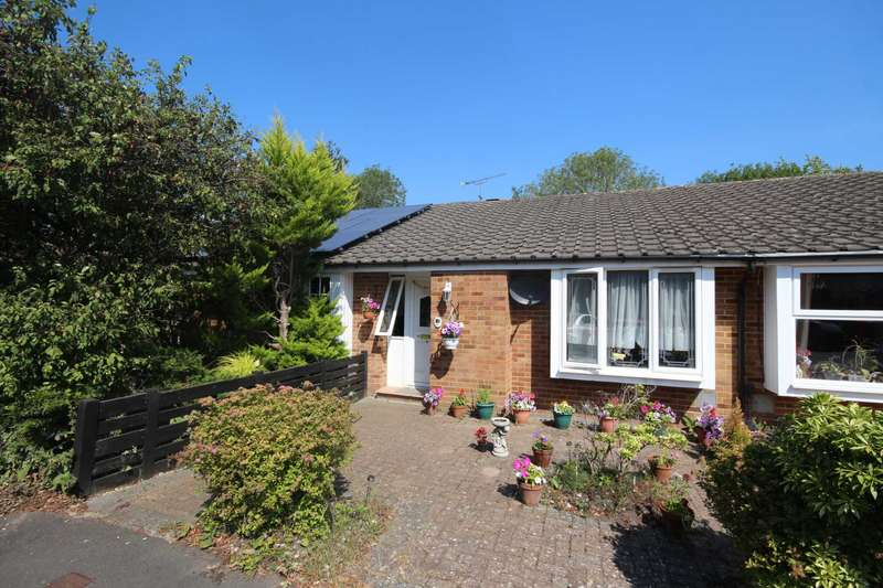 2 Bedrooms Bungalow for sale in Knightswood, Bracknell