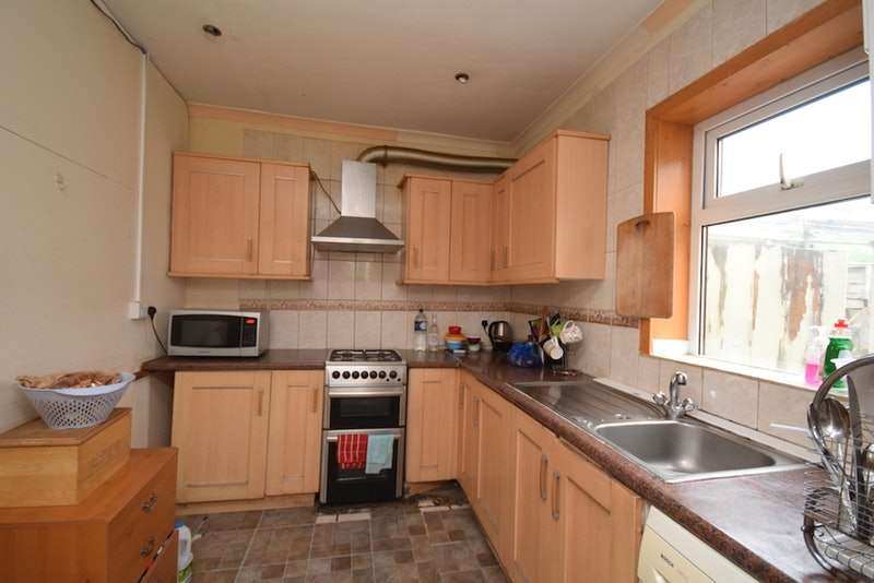 3 Bedrooms Terraced House for sale in Browning Road, London, London, E12