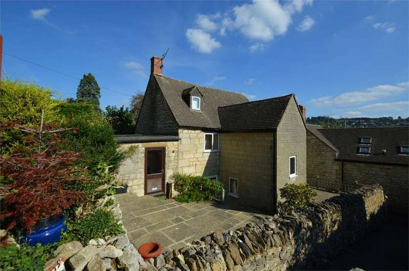3 Bedrooms Detached House for sale in Vicarage Street, Painswick, Gloucestershire
