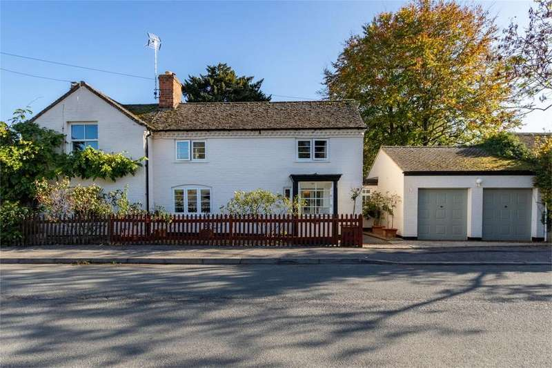 4 Bedrooms Detached House for sale in Main street, Dumbleton, Gloucestershire
