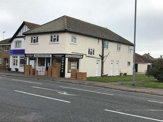 1 Bedroom Flat for sale in Peacehaven BN10
