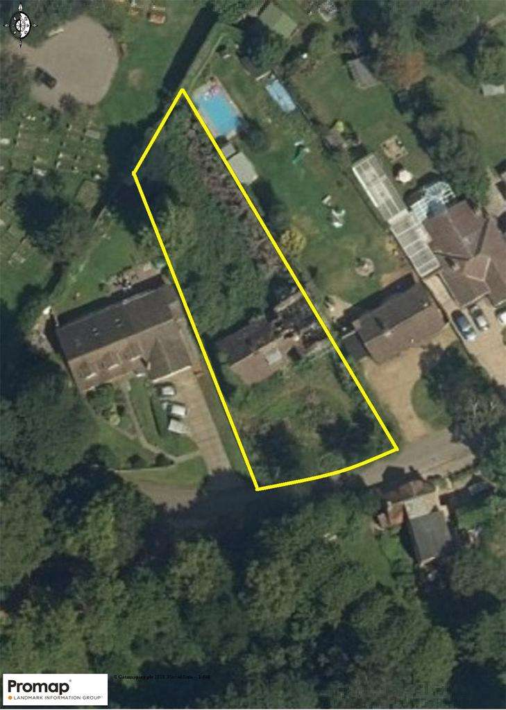 Plot Commercial for sale in Church Road, Flitwick, Bedford, Bedfordshire, MK45