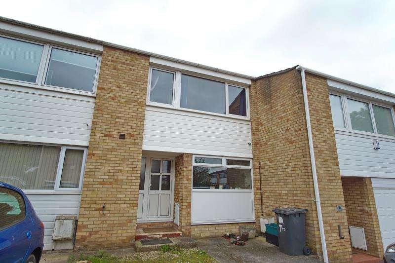 5 Bedrooms Terraced House for rent in Timber Dene, Stapleton, Bristol, BS16 1TL