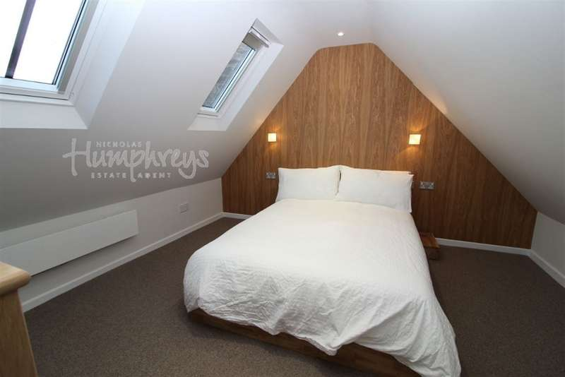 1 Bedroom Studio Flat for rent in Sale Hill, Sheffield