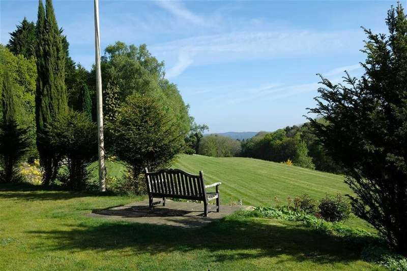 5 Bedrooms Land Commercial for sale in Tilford Road, Hindhead, Surrey, GU10
