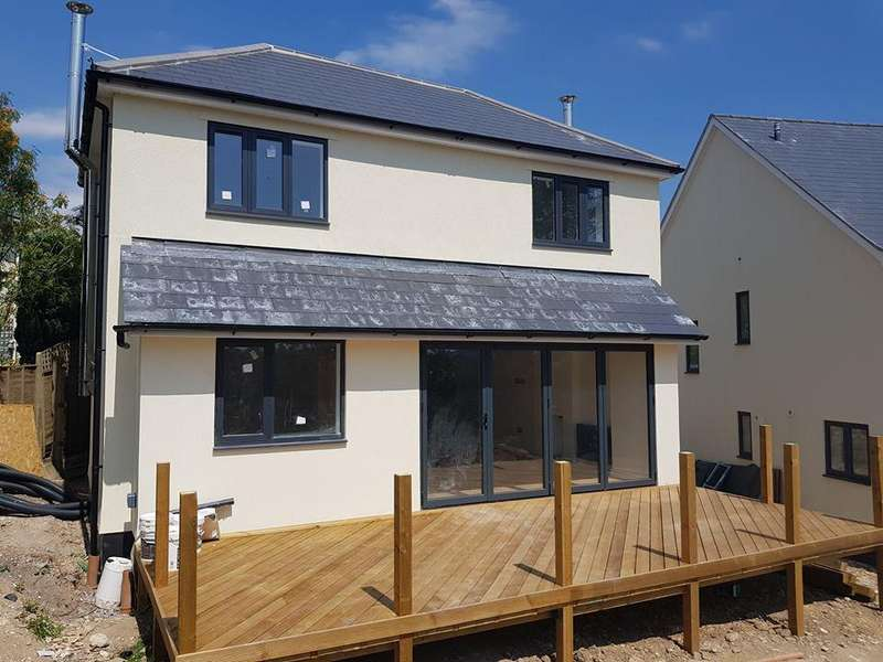 3 Bedrooms Detached House for sale in The Street, Kilmington, Axminster