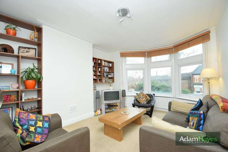 3 Bedrooms Apartment Flat for sale in Woodhouse Road, North Finchley, N12