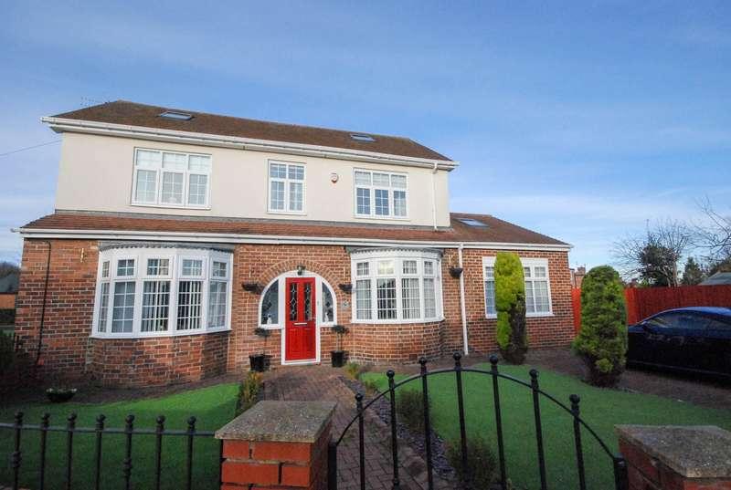 4 Bedrooms House for sale in Norham Terrace, Jarrow
