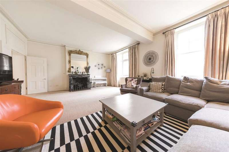 3 Bedrooms Flat for sale in Grove Court, Drayton Gardens, SW10