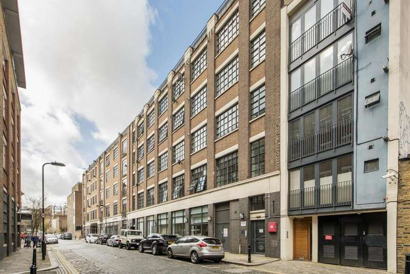 1 Bedroom Apartment Flat for sale in Boundary Street, Shoreditch, E2