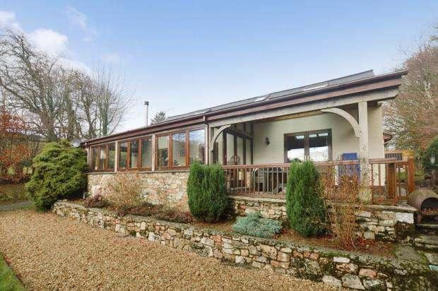 3 Bedrooms Detached House for sale in Bellever, Postbridge, Yelverton