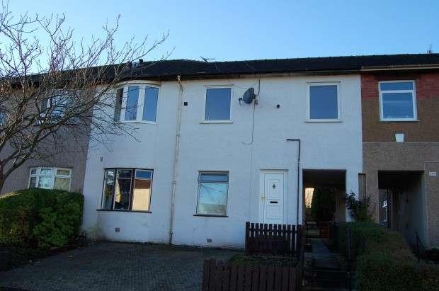 3 Bedrooms Flat for sale in Tweedsmuir Road, Cardonald, G52