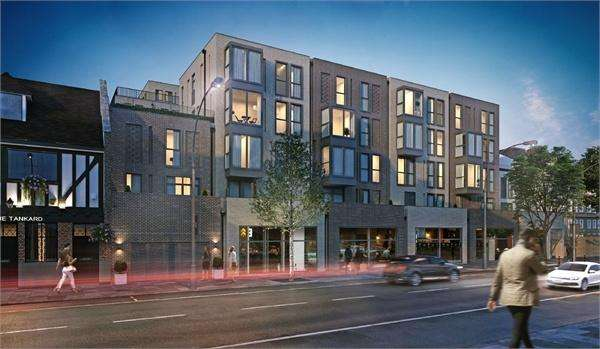 3 Bedrooms Flat for sale in The Levers, 2-16 Amelia Street, London ***READY TO VIEW***