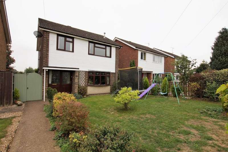 3 Bedrooms Detached House for sale in James Court, Welton