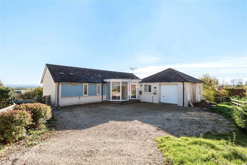 4 Bedrooms Detached House for sale in Bayford Court, Bayford Hill, Wincanton, Somerset, BA9