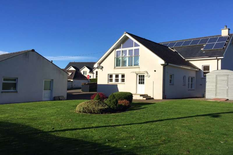 5 Bedrooms Detached House for sale in Amisfield, Dumfries, DG1