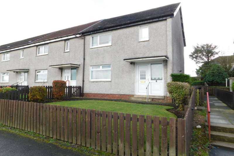 2 Bedrooms Property for sale in Appin Terrace, Shotts, ML7