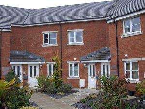 2 Bedrooms Flat for sale in Yew Tree Court, Carlisle, CA2 5QA