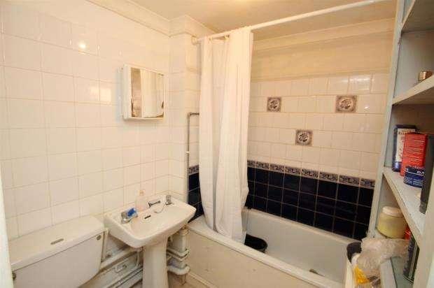 1 Bedroom Maisonette Flat for sale in Blueberry Close, St. Albans