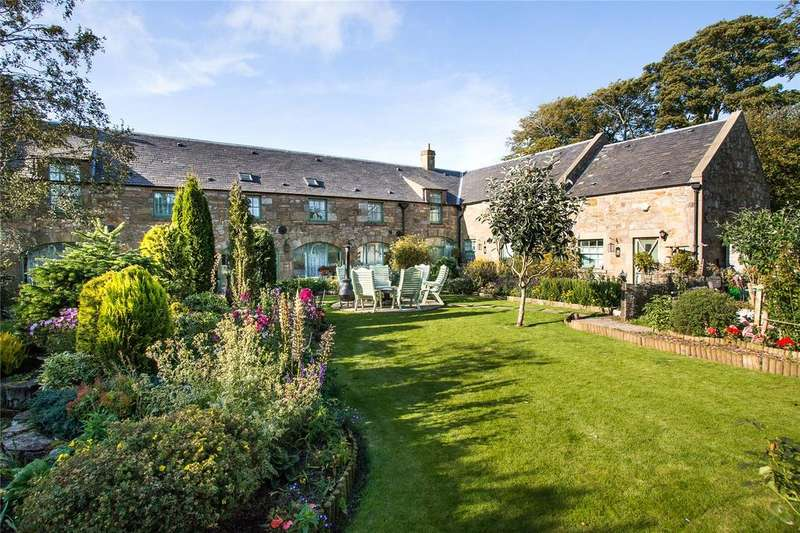 5 Bedrooms Detached House for sale in South Kinaldy House, St. Andrews, Fife, KY16