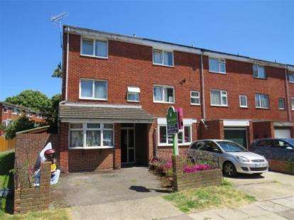 4 Bedrooms End Of Terrace House for sale in Portsmouth, Hampshire