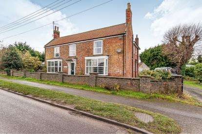 6 Bedrooms Detached House for sale in Main Road, Stickney, Boston, Lincolnshire