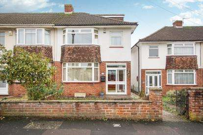 4 Bedrooms End Of Terrace House for sale in Rangers Walk, Hanham, Bristol, South Gloucestershire