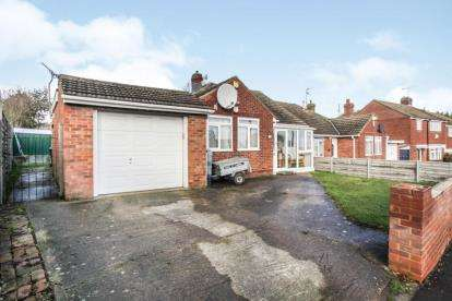 3 Bedrooms Bungalow for sale in Meyrick Avenue, Luton, Bedfordshire