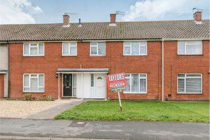 3 Bedrooms Terraced House for sale in Coniston Road, Patchway, South Gloucestershire