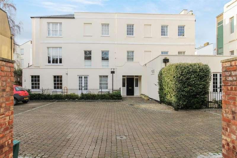 2 Bedrooms Apartment Flat for sale in Vittoria Walk, Cheltenham