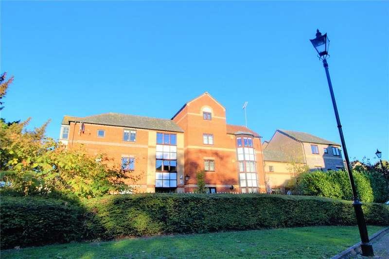 1 Bedroom Apartment Flat for sale in Waterside Gardens, Reading, Berkshire, RG1