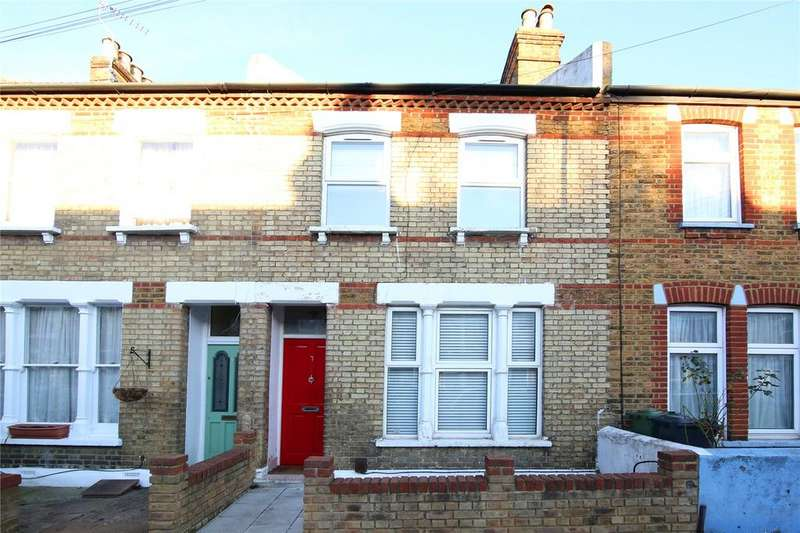 4 Bedrooms Terraced House for sale in Edgington Rd, Streatham, London, SW16