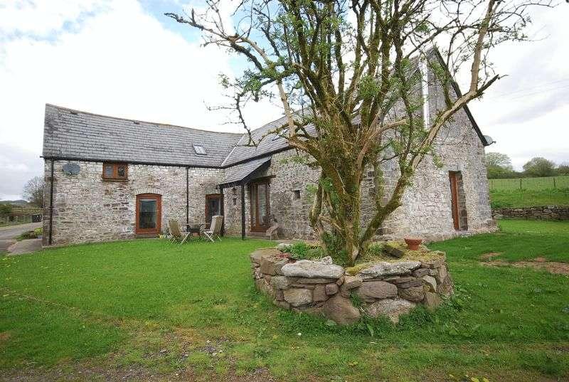 4 Bedrooms Property for sale in Ysgubor Ysgawen, Nant y Carad, Aberdare