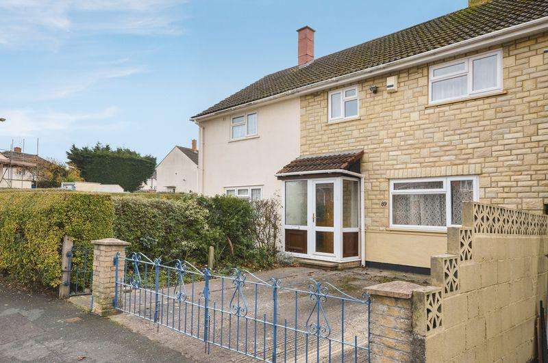 3 Bedrooms Terraced House for sale in Fair Furlong, Bristol