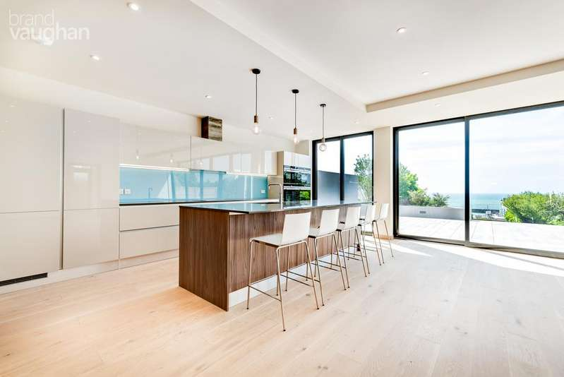 6 Bedrooms Detached House for sale in The Cliff, Brighton, East Sussex, BN2