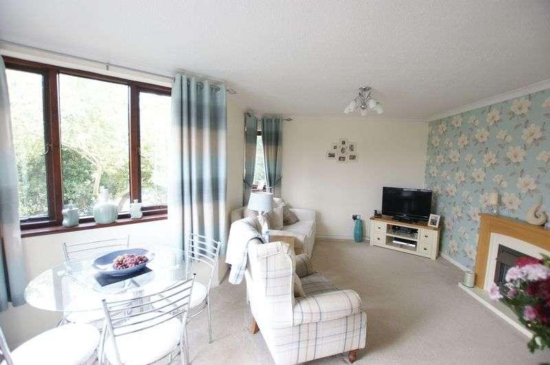 1 Bedroom Property for sale in Garden Mews, Warsash