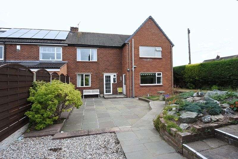5 Bedrooms Property for sale in Eden Park Crescent, Carlisle