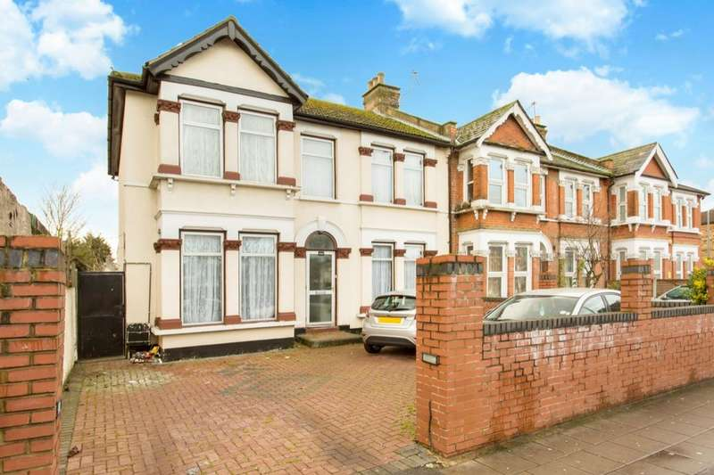 5 Bedrooms Semi Detached House for sale in Green Lane, Goodmayes, Ilford, IG3