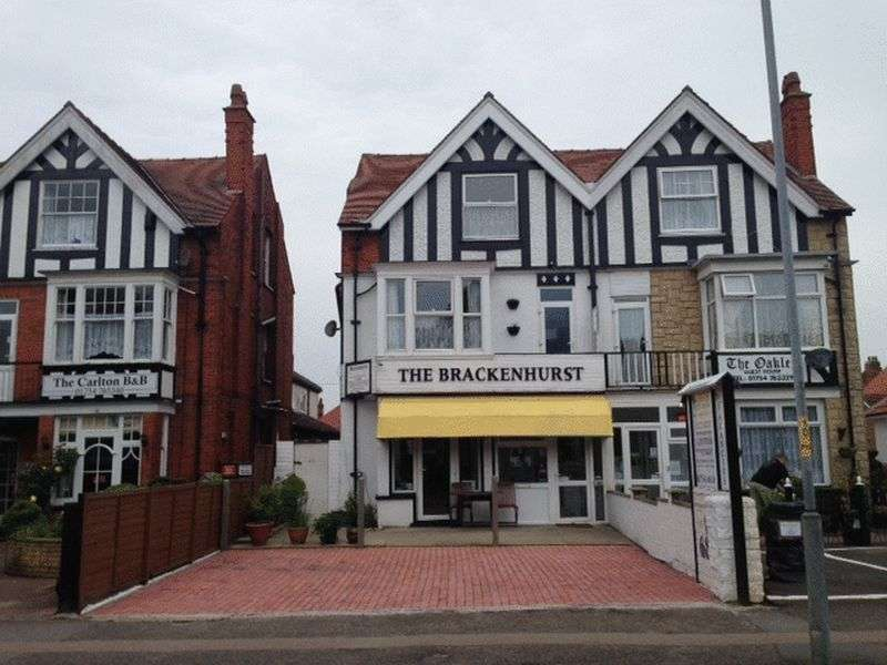 10 Bedrooms Property for sale in Drummond Road, Skegness