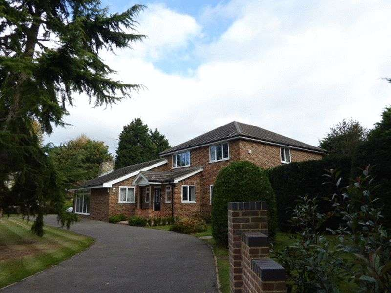 5 Bedrooms Property for sale in Place Lane, Hartlip