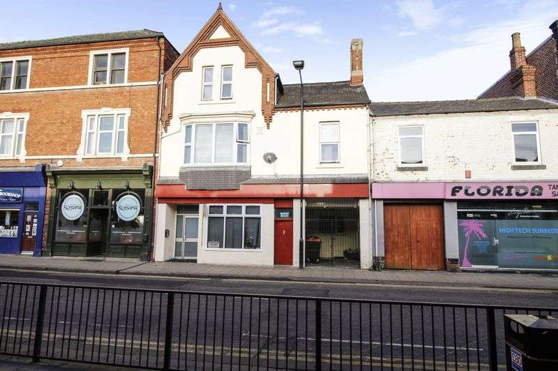 14 Bedrooms Property for sale in Nether Hall Road, Doncaster