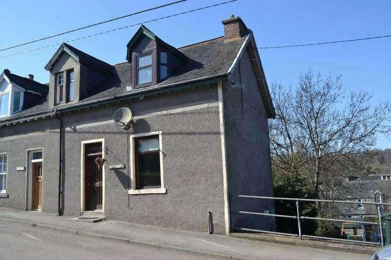 3 Bedrooms Property for sale in Mary Avenue, Aberlour