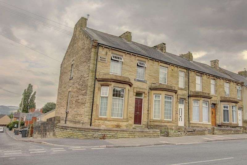 4 Bedrooms Property for sale in Boothroyd Lane, Dewsbury