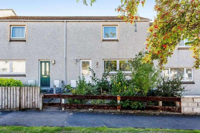 2 Bedrooms Property for sale in Castlehill Road, Fochabers