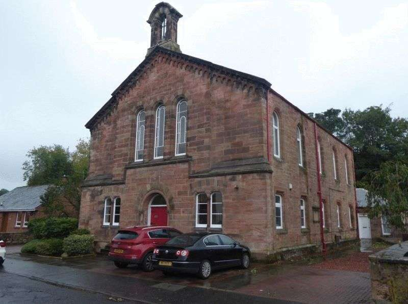 2 Bedrooms Property for sale in Wallace Street, Galston