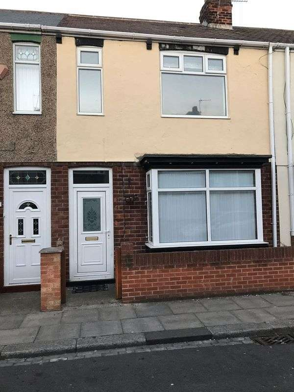 3 Bedrooms Property for sale in Wolviston Road, Hartlepool
