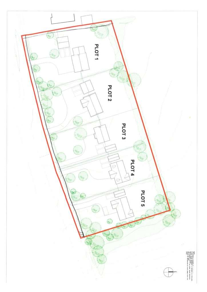 Detached House for sale in Development Site , Stokesley Road , Hutton Rudby , North Yorkshire , TS15 0JJ