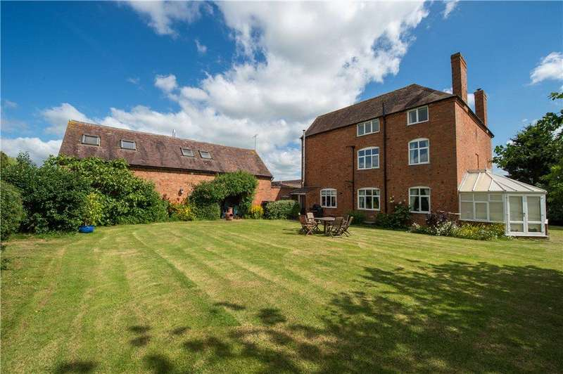 6 Bedrooms Farm Commercial for sale in Morton Wood Lane, Abbots Morton, Worcestershire, WR7